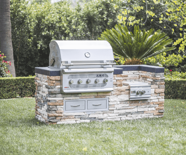 Shop Outdoor Kitchen